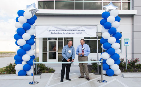 PRCI Opens New Technology Development Center in Houston for the Advancement of Pipeline Research