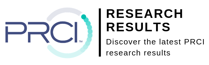 Discover the Latest PRCI Research Results