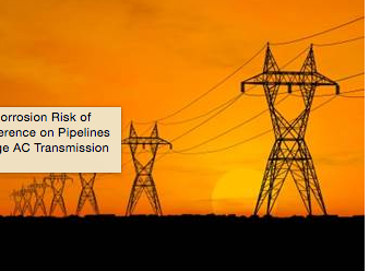 Determine the Corrosion Risk of Fluctuations in AC Interference on Pipelines Buried Along High Voltage AC Transmission Corridors (EC-6-4)