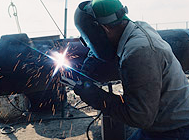 API-2-1 Support for Standardization of Weld Testing Methods - Phase I