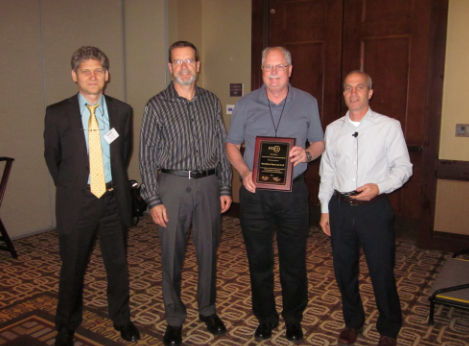 PRCI Recognizes Members for Significant Contributions & Support to R&D Programs