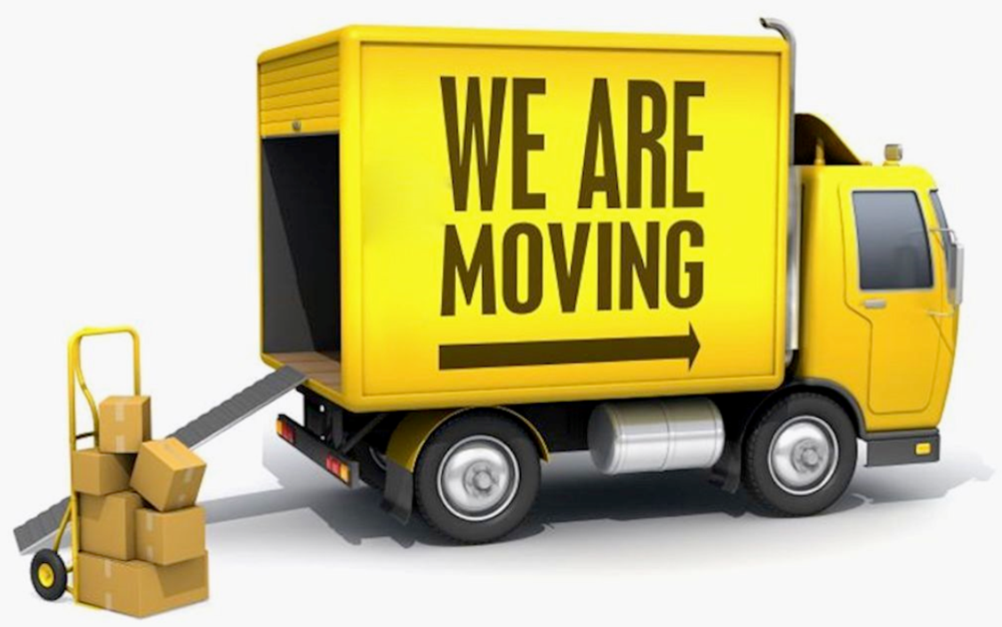 PRCI has Moved!